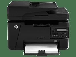 Tải Driver máy in Hp LaserJet Pro MFP M127