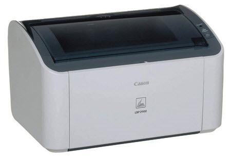 Giá máy in Canon 2900