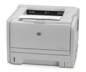 Download driver Máy In Hp Laserjet P2035