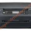 Download driver Panasonic KX-MB1500, MB1520, MB1530