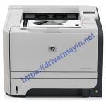 Download driver máy in hp Laserjet P2055D
