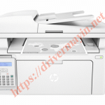 Download driver máy in Hp M130FN