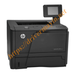 Download driver máy in Hp Pro 400 M401D