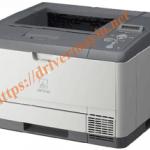 Download driver máy in Canon LBP3460