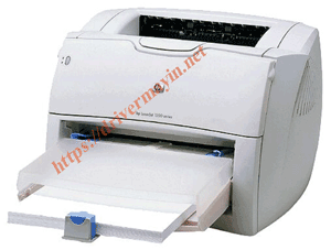 Download driver Hp 1200 laserjet