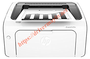 Download Driver Máy in Hp LaserJet Pro M12A