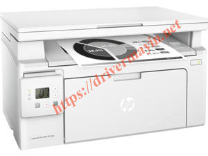 Download driver máy in Hp Pro M130A