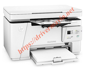 Download Driver Máy in Hp LaserJet Pro M26A