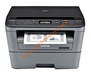 Download driver Máy in Brother DCP L2520D