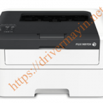 Cách reset mực máy in Xerox P265, P225