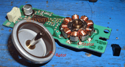 Cách Sửa lỗi 52.0 Scanner Error, Engine scanner Error ở Máy in Hp bước 4