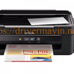 Download Driver máy in Epson L110