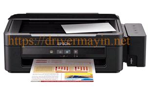 Download Driver máy in Epson L110