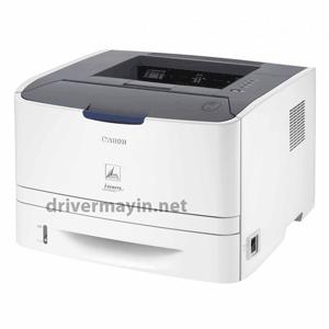 Driver máy in Canon LBP 6300DN