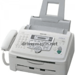 Download driver Panasonic KX-FLM672
