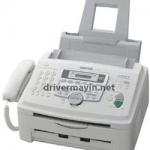 Download driver Panasonic KX-FLM672