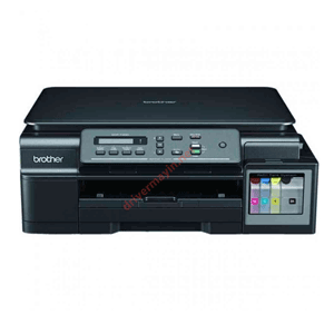 Download driver máy in Brother DCP T300