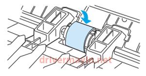 Cách sửa lỗi máy in không kéo được giấy ở Canon 2900,
