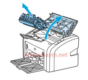 Cách sửa lỗi máy in không kéo được giấy