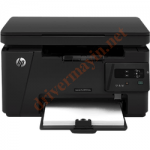 Download driver máy in Hp M125A