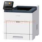 Download driver máy in Xerox Docuprint P505d