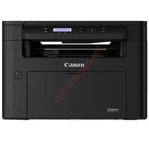 Download driver máy in Canon MF112