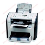 Download driver máy in Hp laserJet 3015